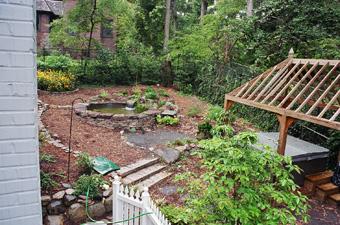 Gardens - Frankhyman.com on